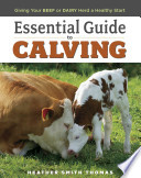 Essential Guide to Calving  : Giving Your Beef Or Dairy Herd a Healthy Start