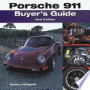 Porsche 911 Buyer's Guide  : 2nd Edition