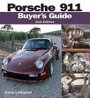 Porsche 911 Buyer's Guide