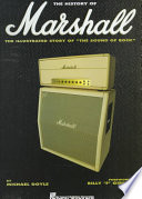 The History Of Marshall Book PDF