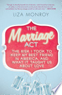 The Marriage Act Book PDF