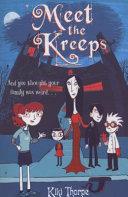 Meet the Kreeps Book