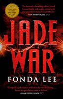link to Jade war in the TCC library catalog