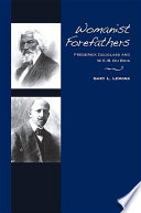 Womanist Forefathers