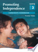 S Nvq Level 3 Promoting Independence