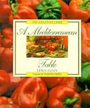 A Mediterranean Table Book