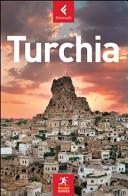 Guida Turistica Turchia Immagine Copertina
