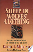 The Wolf In Sheep's Clothing [Pdf/ePub] eBook