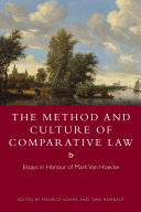 The Method and Culture of Comparative Law