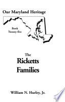 Ricketts Families