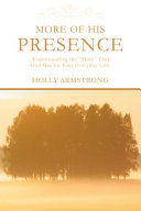 More of His Presence [Pdf/ePub] eBook