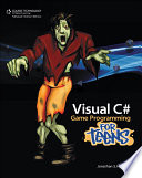 Visual C Game Programming For Teens PDF