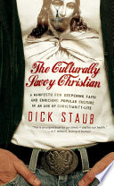 The Culturally Savvy Christian Book