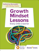 Growth Mindset Lessons Pdf/ePub eBook