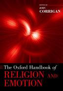 The Oxford Handbook of Religion and Emotion Pdf/ePub eBook