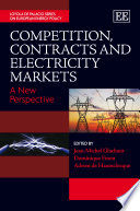Competition, Contracts and Electricity Markets