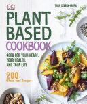 Plant-Based Cookbook Pdf