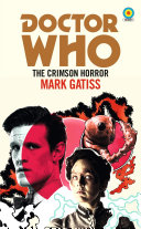 Doctor Who  The Crimson Horror  Target Collection