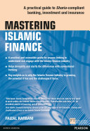 Mastering Islamic Finance