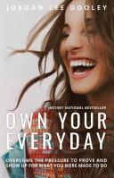Own Your Everyday Pdf/ePub eBook
