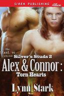 Alex & Connor: Torn Hearts [Silver's Studs 2]