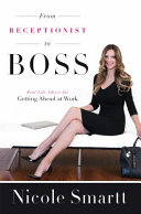 From Receptionist to Boss