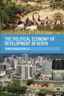 The Political Economy of Development in Kenya Pdf/ePub eBook