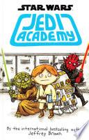 Jedi Academy Book