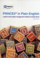 PRINCE2 in Plain English