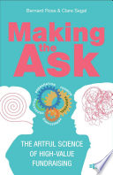 Making the Ask Book