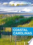 Moon Coastal Carolinas