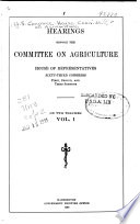 Uniform grading of grain  H R  14493  The Lobeck bill  H R  9292  a bill relating to certain employees of the Bureau of animal industry  Denatured alcohol  H R  17855 and H R  18479