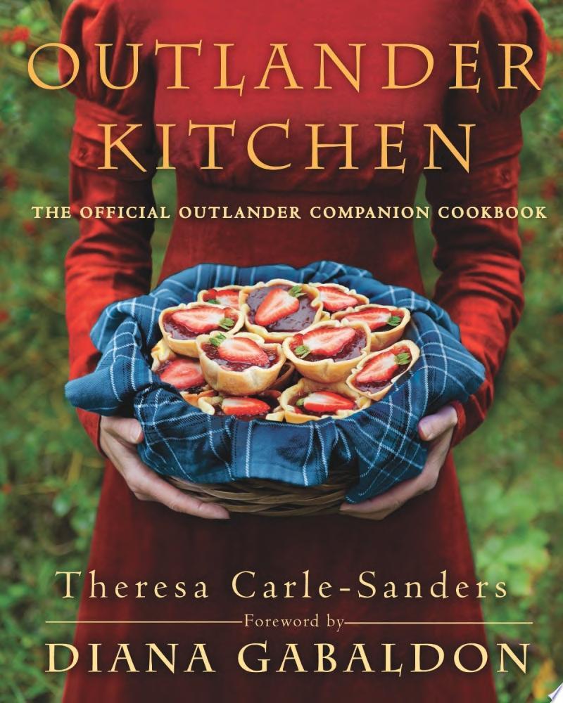 Outlander Kitchen image