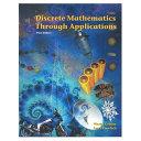 Discrete Mathematics Through Applications Book PDF