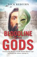 Bloodline of the Gods Pdf/ePub eBook