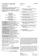 ASEAN Food Journal