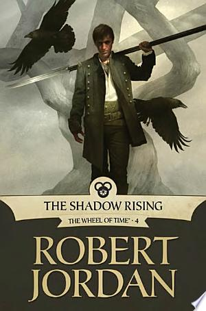 The Shadow Rising image