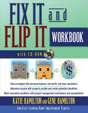 Pdf Fix It & Flip It Workbook Telecharger