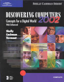 Discovering Computers 2002 Book