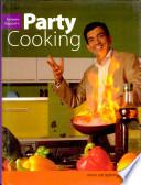 Sanjeev Kapoor's Party Cooking