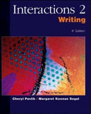 Interactions 2 Writing