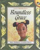 Boundless Grace