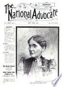 The National Advocate