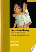 Towards Wellbeing
