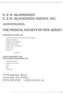 New Jersey Medicine