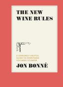 The New Wine Rules Pdf/ePub eBook