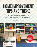 Mastering Home Improvement: Tips & Tricks to Interior Design on a Budget