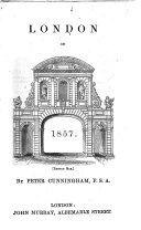 London in 1857