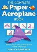 Complete Paper Aeroplane Book, Th
