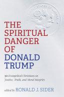 Pdf The Spiritual Danger of Donald Trump